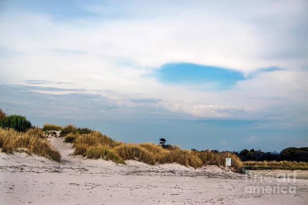 Photograph - Rosignano Beach by Ana Mireles