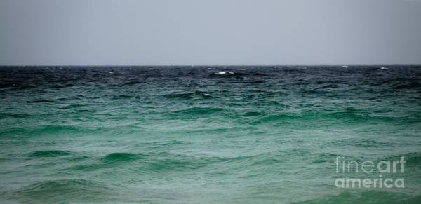 Photograph - Rough Waters  by Andrea Anderegg