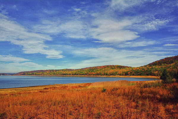 Photograph - Round Valley State Park by Raymond Salani III