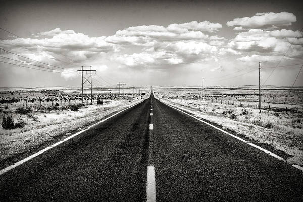 Photograph - Route 66 by Patricia Montgomery