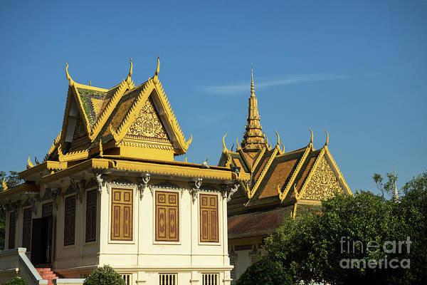 Photograph - Royal Palace 08  by Rick Piper Photography