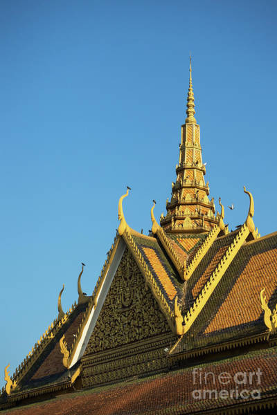 Photograph - Royal Palace 11  by Rick Piper Photography