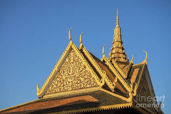 Photograph - Royal Palace 13  by Rick Piper Photography