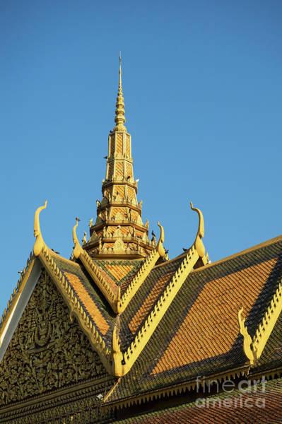 Photograph - Royal Palace 16  by Rick Piper Photography