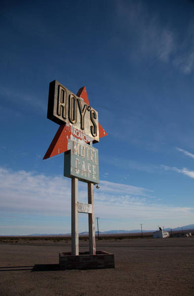 Photograph - Roys In Amboy by Matthew Bamberg