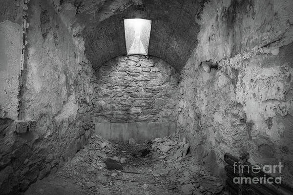 Wall Art - Photograph - Rubble Bw by Michael Ver Sprill