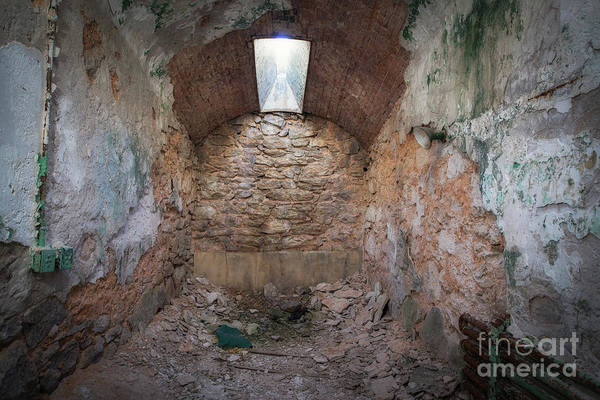 Wall Art - Photograph - Rubble  by Michael Ver Sprill