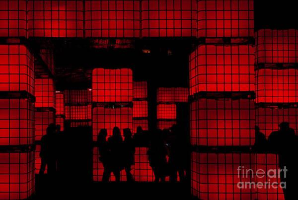 Wall Art - Photograph - Rubik's Dream by Andrew Paranavitana