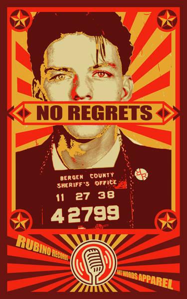 Painting - Rubino Sinatra Propaganda by Tony Rubino