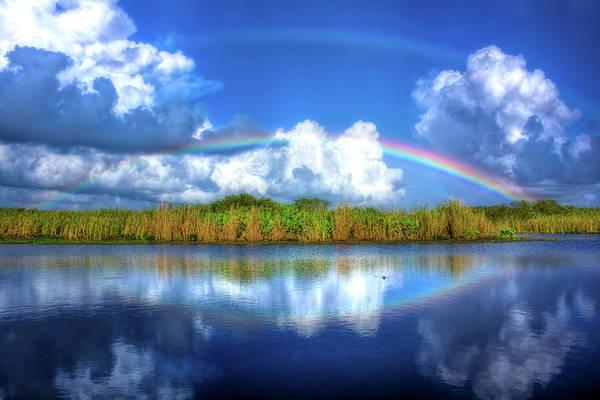 Rainbow Photograph - Rue's Rainbow by Mark Andrew Thomas