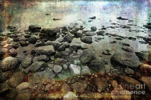 Photograph - Rugged Peace by Randi Grace Nilsberg