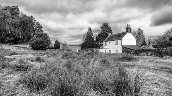 Photograph - Rural Retreat by Nick Bywater