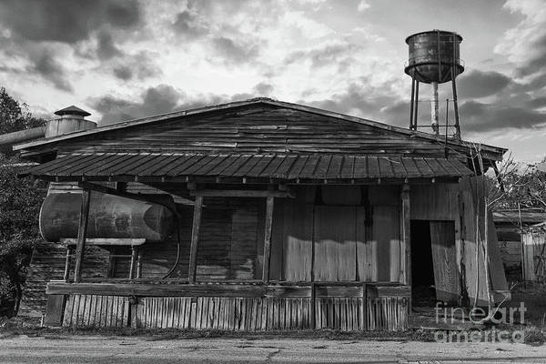 Photograph - Rural South Carolina by Dale Powell