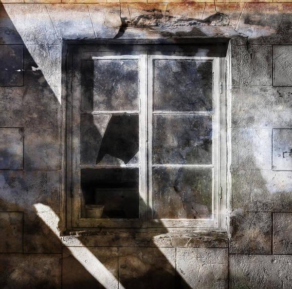 Wall Art - Photograph - Rural Texture by Wayne Sherriff