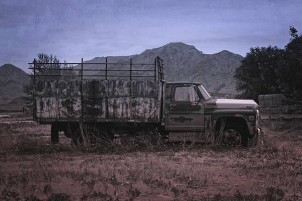 Photograph - Rural Twilight by David King