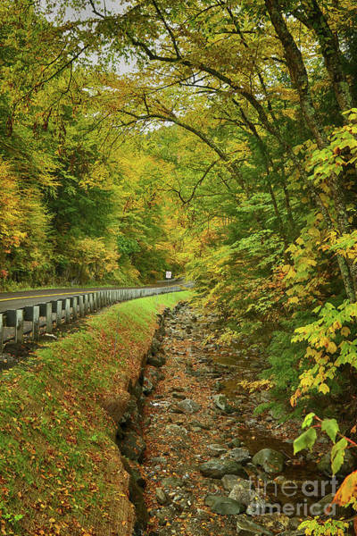 Photograph - Rural Vermont Beauty by Deborah Benoit