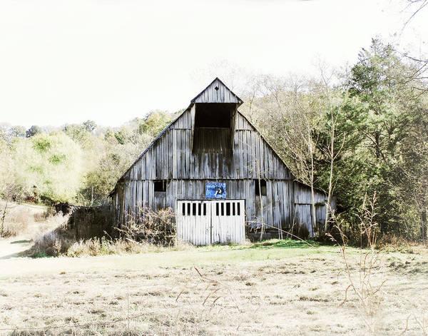Photograph - Rush Creek Farm by Julie Hamilton