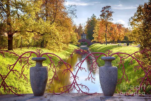 Photograph - Russian Park by Ariadna De Raadt