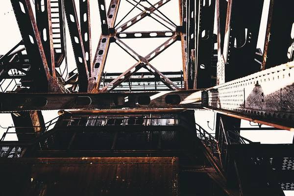 Chris Walter Wall Art - Photograph - Rust by Chris Walter