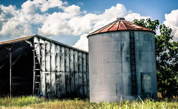 Photograph - Rustic by Parker Cunningham