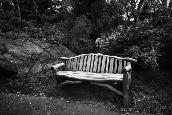 Respite Photograph - Rustic Respite by Jessica Jenney