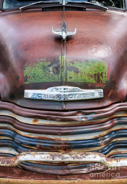 Wall Art - Photograph - Rusty 49 by Tim Gainey