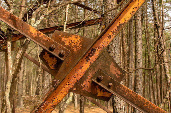 Photograph - Rusty by Keith Smith
