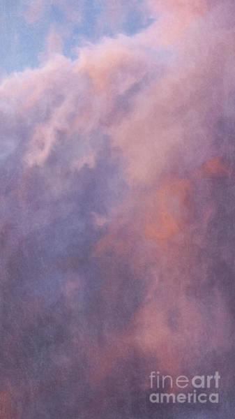 Wall Art - Photograph - Summer Solstice Night Sky 1 by Priska Wettstein