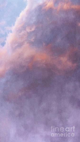 Wall Art - Photograph - Summer Solstice Night Sky 2 by Priska Wettstein