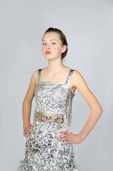 Photograph - Nicoya In Secondary Fashion by Irina Archangelskaya