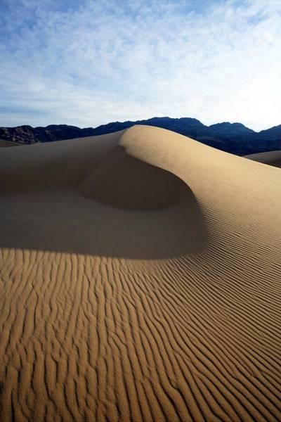 Photograph - Sacred Dune by David Andersen