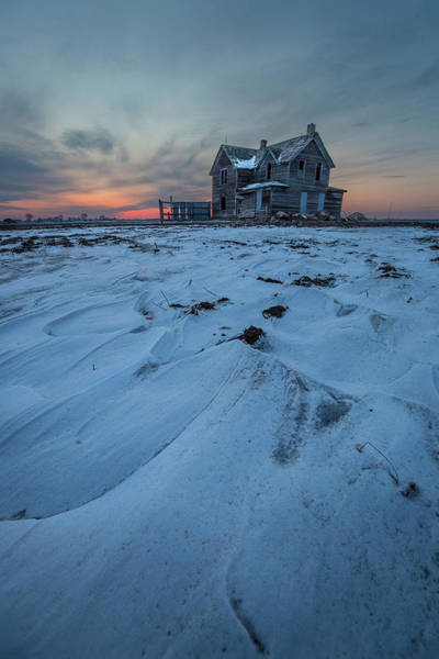 Photograph - Sad But True by Aaron J Groen