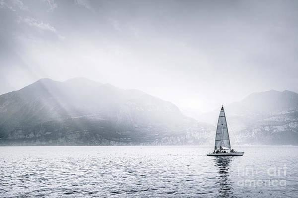 Wall Art - Photograph - Sail Away by Evelina Kremsdorf
