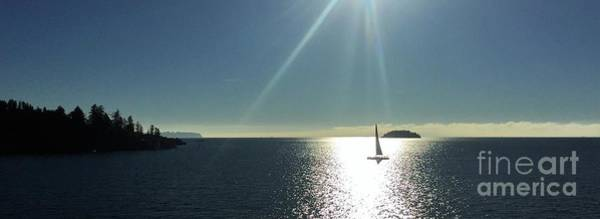 Photograph - Sail Free by Victor K