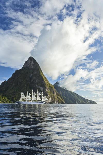 Photograph - Sail On by Jon Glaser