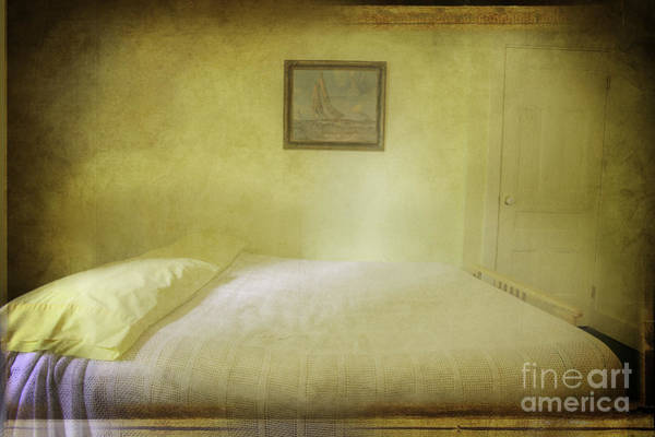 Photograph - Sailboat Dreaming Room by Craig J Satterlee