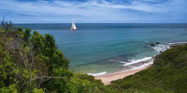 Photograph - Smooth Sailing by Robin-Lee Vieira