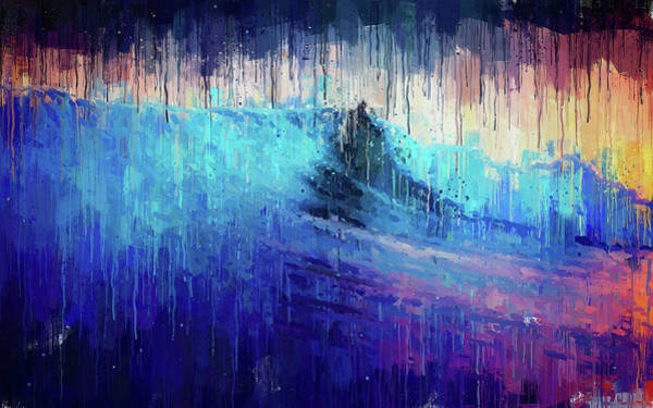 Painting - Sailing To The Dreams by Andrea Mazzocchetti