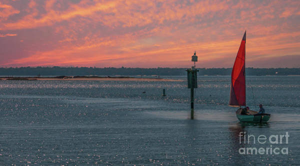 Photograph - Sailors Delight by Dale Powell