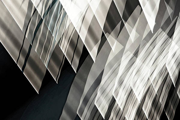 Wall Art - Photograph - Sails by Don Zawadiwsky