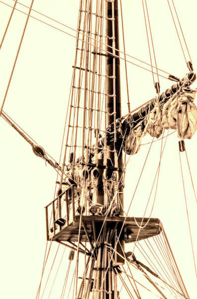 Photograph - Sails by Stewart Helberg