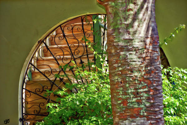 Photograph - Saint Augustine Architecture 2 by Gina O'Brien