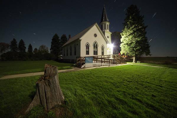 Photograph - Salem by Aaron J Groen