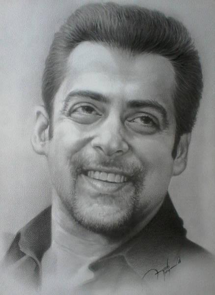 Pencil Drawing Easy Drawing Ideapencil Drawing Of Bollywood Actors Drawing