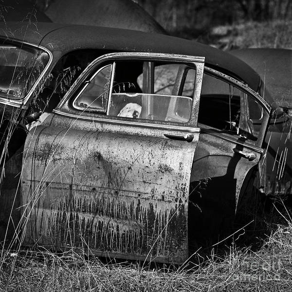Photograph - Salvage 22 by Patrick M Lynch