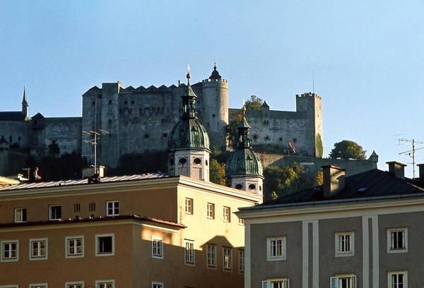 Photograph - Salzburg Austria 3 by Lee Santa