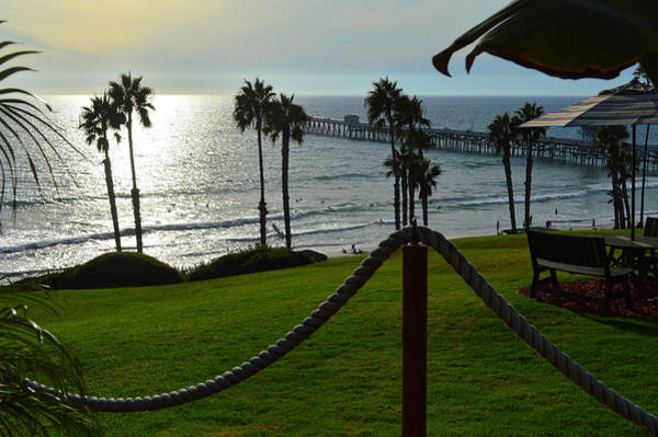 Photograph - San Clemente Afternoon by Glenn McCarthy Art and Photography