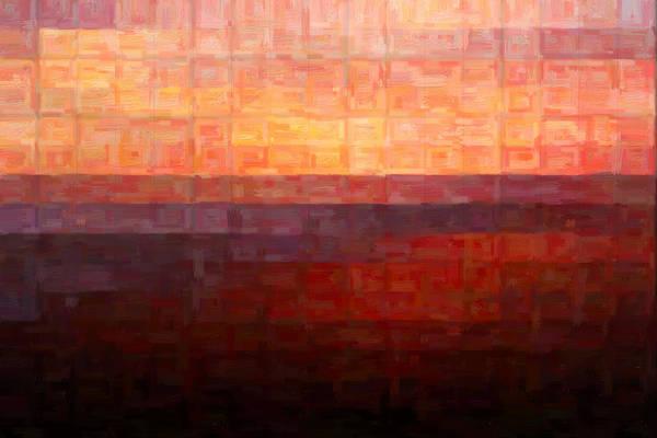 Digital Art - San Clemente Sunset by David Hansen
