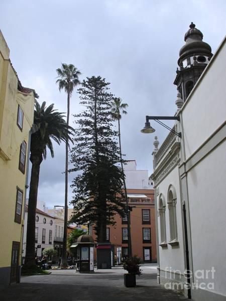 Photograph - San Cristobal De La Laguna by Chani Demuijlder