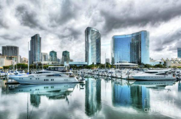 Photograph - San Diego Dreams by Mel Steinhauer